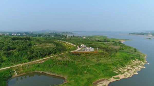打造环葡京开户水库生态绿地长廊
