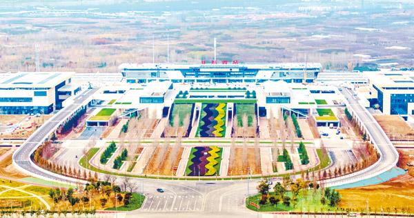 葡京开户改革开放40年·印记|火车站:见证城市发展与变化